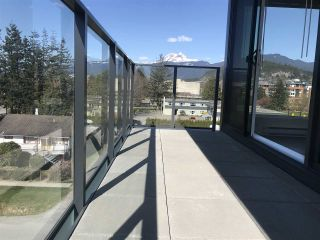 "Photo 28: 423 37881 CLEVELAND Avenue in Squamish: Downtown SQ Condo for sale in ""THE MAIN"" : MLS®# R2451024"