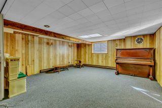 "Photo 23: 13943 KALMAR Road in Surrey: Bolivar Heights House for sale in ""bolivar heights"" (North Surrey)  : MLS®# R2520661"