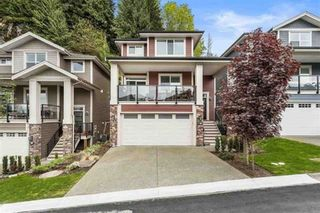 """Photo 1: 29 50634 LEDGESTONE Place in Chilliwack: Eastern Hillsides House for sale in """"THE CLIFFS"""" : MLS®# R2590616"""