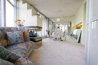 """Photo 4: 2803 1200 ALBERNI Street in Vancouver: West End VW Condo for sale in """"THE PALISADES"""" (Vancouver West)  : MLS®# V915150"""