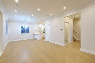 Photo 7: 2876 CLARKE Street in Vancouver: Renfrew Heights 1/2 Duplex for sale (Vancouver East)  : MLS®# R2377167