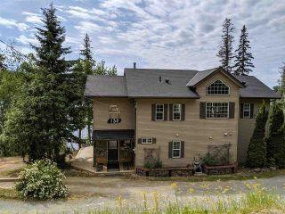 """Photo 2: 130 RONDANE Crescent: Tabor Lake House for sale in """"TABOR LAKE"""" (PG Rural East (Zone 80))  : MLS®# R2385410"""