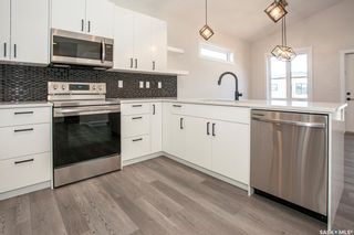Photo 7: 114 Kenaschuk Crescent in Saskatoon: Aspen Ridge Residential for sale : MLS®# SK851162