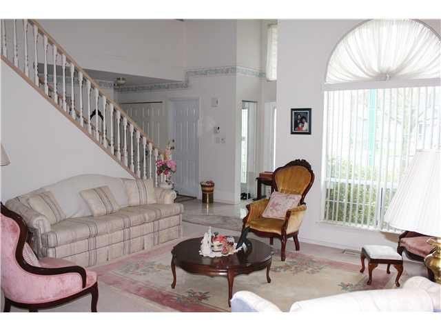 Main Photo: 22195 GARRATT Drive in Richmond: Hamilton RI House for sale : MLS®# V1055376