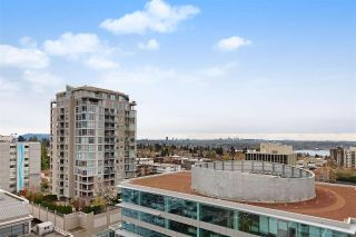 """Photo 4: 1210 125 E 14TH Street in North Vancouver: Central Lonsdale Condo for sale in """"CENTREVIEW B"""" : MLS®# R2383668"""
