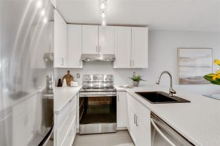 Photo 4: 108 2020 W 8 AVENUE in Vancouver: Kitsilano Townhouse for sale (Vancouver West)  : MLS®# R2585715