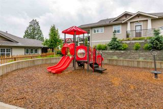 """Photo 38: 37 7138 210 Street in Langley: Willoughby Heights Townhouse for sale in """"Prestwick"""" : MLS®# R2473747"""