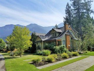 """Photo 1: 43520 DEER RUN Road in Chilliwack: Columbia Valley House for sale in """"The Cottages at Cultus Lake"""" (Cultus Lake)  : MLS®# R2201255"""