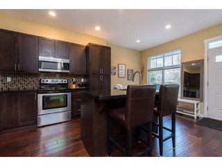 """Photo 16: 22 6956 193 Street in Surrey: Clayton Townhouse for sale in """"EDGE"""" (Cloverdale)  : MLS®# R2529563"""