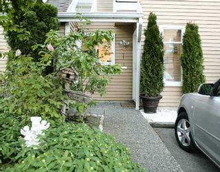 "Photo 1: 40 7400 MINORU Boulevard in Richmond: Brighouse South Townhouse for sale in ""MINORU ESTATES"" : MLS®# V716016"