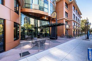 Photo 4: 611 1029 View St in : Vi Downtown Condo for sale (Victoria)  : MLS®# 862935