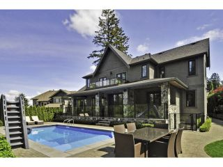 "Photo 48: 2911 146 Street in Surrey: Elgin Chantrell House for sale in ""ELGIN RIDGE"" (South Surrey White Rock)  : MLS®# F1425975"