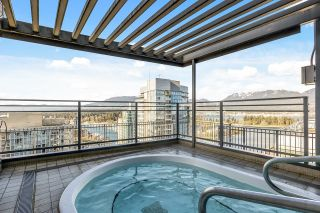"""Photo 39: 403 1205 W HASTINGS Street in Vancouver: Coal Harbour Condo for sale in """"Cielo"""" (Vancouver West)  : MLS®# R2617996"""