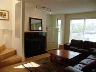 """Photo 3: 23 877 W 7TH Avenue in Vancouver: Fairview VW Townhouse for sale in """"EMERALD COURT"""" (Vancouver West)  : MLS®# V834618"""