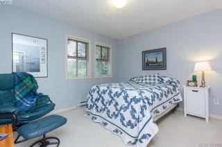Photo 17: 19 500 Marsett Pl in VICTORIA: SW Royal Oak Row/Townhouse for sale (Saanich West)  : MLS®# 801524