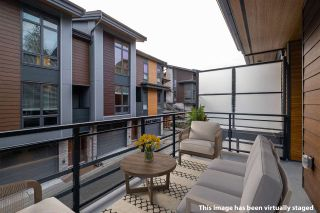 """Photo 7: 8 70 SEAVIEW Drive in Port Moody: College Park PM Townhouse for sale in """"CEDAR RIDGE"""" : MLS®# R2527581"""