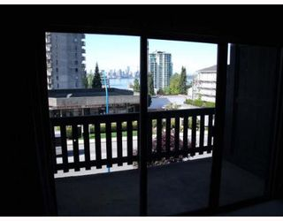 Photo 1: 209 170 E 3RD Street in North_Vancouver: Lower Lonsdale Condo for sale (North Vancouver)  : MLS®# V768327