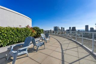 """Photo 18: 1213 933 SEYMOUR Street in Vancouver: Downtown VW Condo for sale in """"The Spot"""" (Vancouver West)  : MLS®# R2572582"""