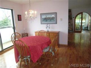Photo 4: 1569 Burnley Pl in VICTORIA: SE Mt Doug House for sale (Saanich East)  : MLS®# 599688