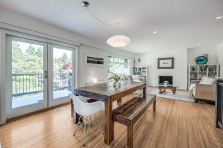 Photo 10: 3367 BAIRD Road in North Vancouver: Lynn Valley House for sale : MLS®# R2590561