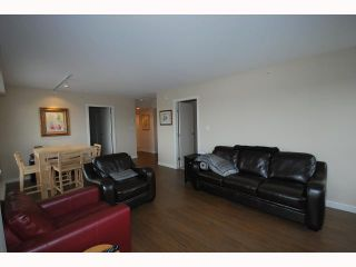 "Photo 4: 405 200 KEARY Street in New Westminster: Sapperton Condo for sale in ""ANVIL"" : MLS®# V817040"