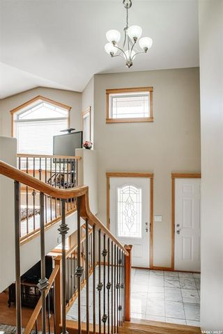 Photo 6: 730 Greaves Crescent in Saskatoon: Willowgrove Residential for sale : MLS®# SK817554
