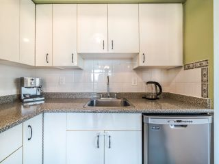 """Photo 11: 501 209 CARNARVON Street in New Westminster: Downtown NW Condo for sale in """"ARGYLE HOUSE"""" : MLS®# R2570499"""