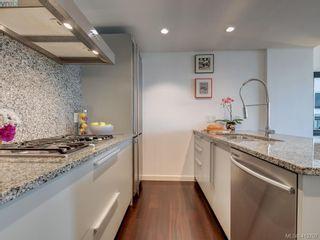 Photo 11: 504 708 Burdett Ave in VICTORIA: Vi Downtown Condo for sale (Victoria)  : MLS®# 818538
