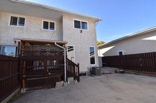 Photo 22: 47 Sorokin Street in Winnipeg: Maples Residential for sale (4H)  : MLS®# 202123871