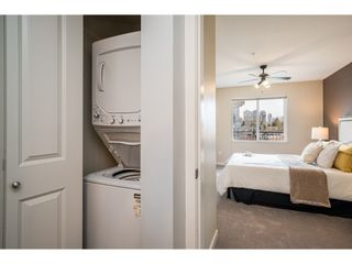 "Photo 21: 414 6508 DENBIGH Avenue in Burnaby: Forest Glen BS Condo for sale in ""Oakwood"" (Burnaby South)  : MLS®# R2560340"