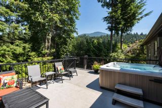 Photo 33: 40804 MOUNTAIN Place in Squamish: Garibaldi Highlands House for sale : MLS®# R2613195