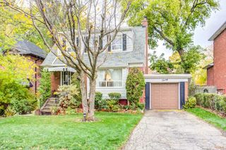 Main Photo: 20 Clearview Heights in Toronto: Beechborough-Greenbrook House (1 1/2 Storey) for sale (Toronto W04)  : MLS®# W4964998