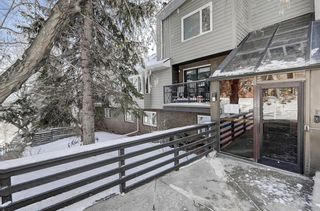 Photo 28: 603 333 2 Avenue NE in Calgary: Crescent Heights Apartment for sale : MLS®# A1071808