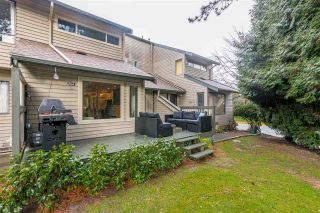 "Photo 34: 15768 MCBETH Road in Surrey: King George Corridor Townhouse for sale in ""Alderwood"" (South Surrey White Rock)  : MLS®# R2534662"