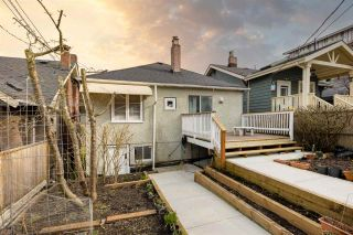 Photo 16: 2731 ALMA Street in Vancouver: Point Grey House for sale (Vancouver West)  : MLS®# R2544455