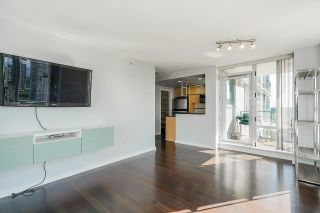 """Photo 27: 2306 550 PACIFIC Street in Vancouver: Yaletown Condo for sale in """"AQUA AT THE PARK"""" (Vancouver West)  : MLS®# R2580725"""