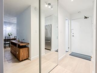 Photo 12: 204 1867 W 3RD AVENUE in Vancouver: Kitsilano Condo for sale (Vancouver West)  : MLS®# R2440563