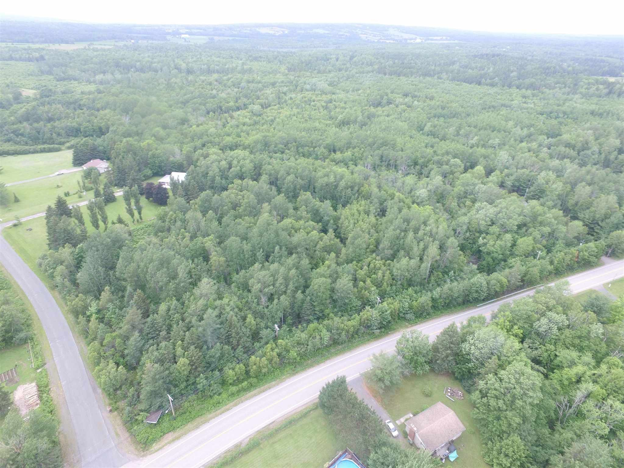 Main Photo: Lot 3 Highway 376 Drive in Durham: 108-Rural Pictou County Vacant Land for sale (Northern Region)  : MLS®# 202117803