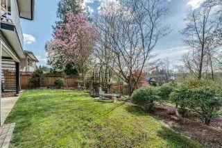 Photo 18: 10447 SLATFORD Street in Maple Ridge: Albion House for sale : MLS®# R2450904