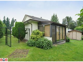 "Photo 10: 9524 209B Street in Langley: Walnut Grove House for sale in ""WALNUT GROVE"" : MLS®# F1118080"