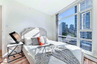 "Photo 13: 1105 189 DAVIE Street in Vancouver: Yaletown Condo for sale in ""AQUARIUS III"" (Vancouver West)  : MLS®# R2455444"