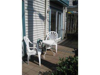 """Photo 10: # 6 288 ST DAVIDS AV in North Vancouver: Lower Lonsdale Condo for sale in """"ST DAVIS LANDING"""" : MLS®# V880275"""