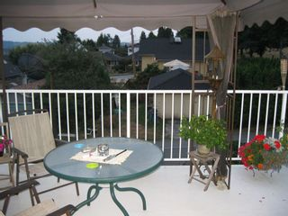Photo 11: 332 334 ALBERTA STREET in NEW WESTMINSTER: Home for sale