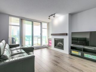 """Photo 5: 1603 2289 YUKON Crescent in Burnaby: Brentwood Park Condo for sale in """"WATERCOLOURS"""" (Burnaby North)  : MLS®# R2601005"""