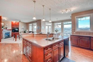 Photo 8: 83 HIDDEN CREEK PT NW in Calgary: Hidden Valley Detached for sale : MLS®# C4282209