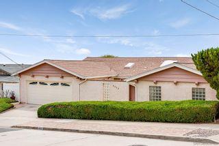 Photo 1: LA JOLLA House for sale : 3 bedrooms : 2322 Bahia Dr