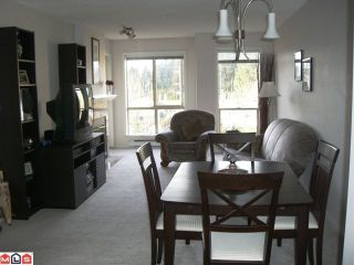 """Photo 3: 305 33731 MARSHALL Road in Abbotsford: Central Abbotsford Condo for sale in """"Stephanie Place"""" : MLS®# F1106067"""