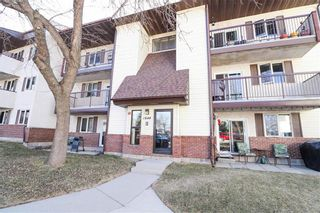 Photo 1: 1311 1044 Bairdmore Boulevard in Winnipeg: Richmond West Condominium for sale (1S)  : MLS®# 202107642