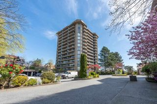 """Main Photo: 601 3760 ALBERT Street in Burnaby: Vancouver Heights Condo for sale in """"Boundary View"""" (Burnaby North)  : MLS®# R2591615"""