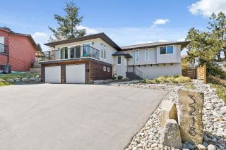 Photo 1: 3218 PINDA DRIVE in Port Moody: Port Moody Centre House for sale : MLS®# R2569160